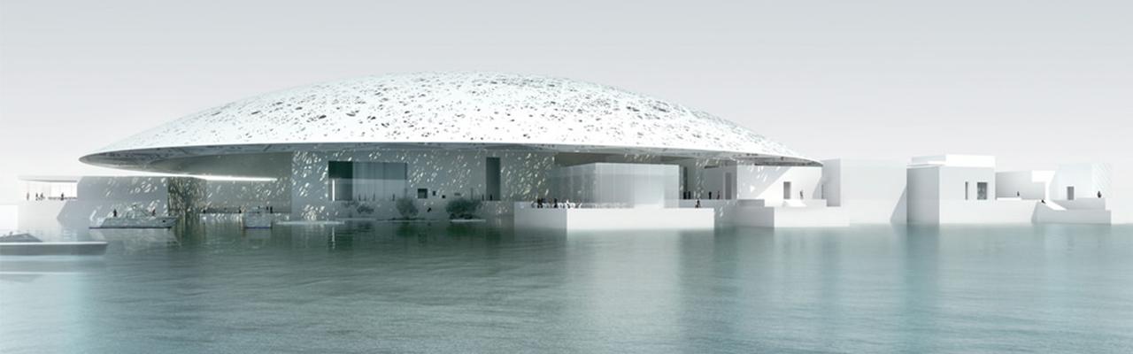 Prysmian to power the Louvre Abu Dhabi