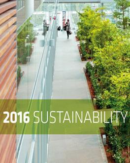 2016 Sustainability Report