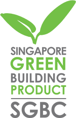 Singapore Green Building Product